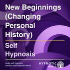New Beginnings - Changing Personal History MP3
