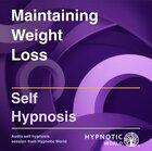 Maintaining Weight Loss MP3