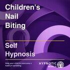 Children's Nail Biting MP3
