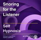 Snoring for the Listener MP3