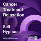 Cancer Treatment Relaxation MP3