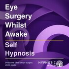 Eye Surgery Whilst Awake MP3
