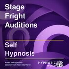 Stage Fright Auditions MP3