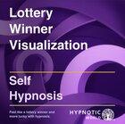 Lottery Winner Visualization MP3