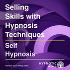 Selling Skills with Hypnosis Techniques MP3