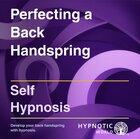 Perfecting a Back Handspring MP3