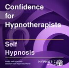Confidence for Hypnotherapists MP3