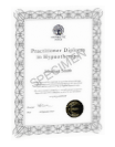 Practitioner Diploma in Hypnotherapy