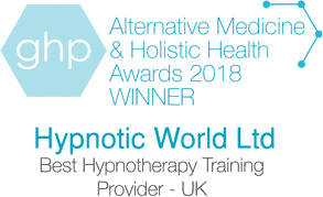 Best Hypnotherapy Training Provider - UK (2018)