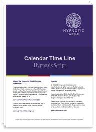 Calendar Time Line