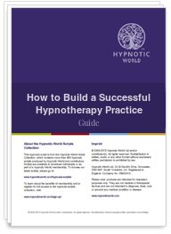 How to Build a Successful Hypnotherapy Practice