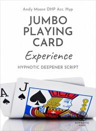 Jumbo Playing Card Experience