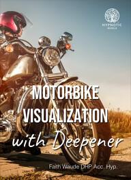 Motorbike Visualization with Deepener