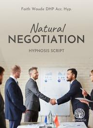 Natural Negotiation