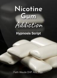Nicotine Gum Addiction