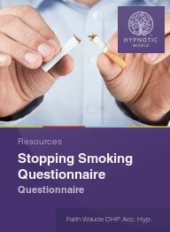 Stopping Smoking Questionnaire