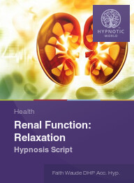 Renal Function: Relaxation