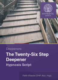 The Twenty-Six Step Deepener