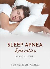 Sleep Apnea Relaxation