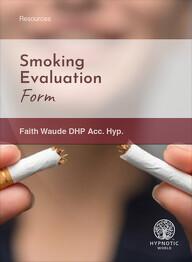 Smoking Evaluation Form