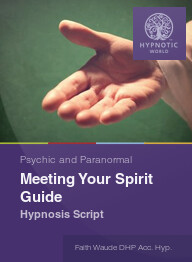 Meeting Your Spirit Guide