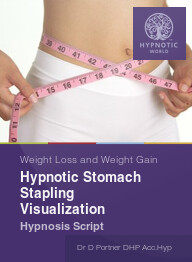 Hypnotic Stomach Stapling Visualization
