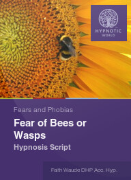 Fear of Bees or Wasps