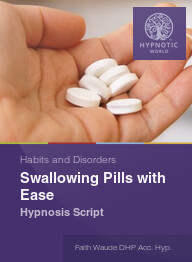 Swallowing Pills with Ease