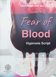 Fear of Blood