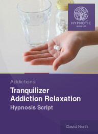 Tranquilizer Addiction Relaxation