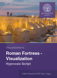 Roman Fortress - Visualization