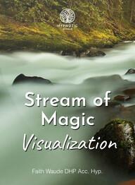 Stream of Magic - Visualization