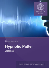 Hypnotic Patter