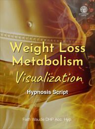 Weight Loss Metabolism Visualization