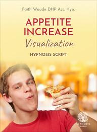 Appetite Increase Visualization