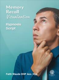 Memory Recall Visualization