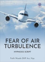 Fear of Air Turbulence