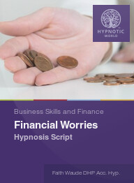 Financial Worries