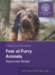 Fear of Furry Animals
