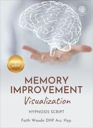 Memory Improvement Visualization