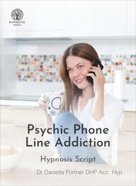 Psychic Phone Line Addiction