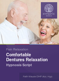 Comfortable Dentures Relaxation