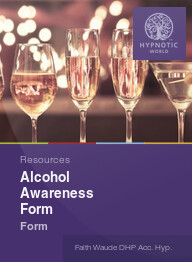 Alcohol Awareness Form