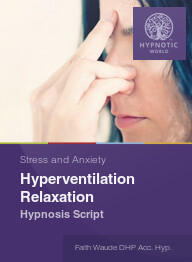 Hyperventilation Relaxation