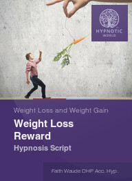 Weight Loss Reward
