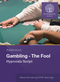 Gambling - The Fool