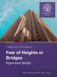 Fear of Heights or Bridges