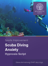 Scuba Diving Anxiety