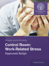Control Room: Work-Related Stress