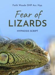 Fear of Lizards